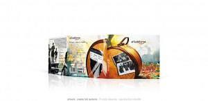 Arbadetorne - Adjuse - CD digipack 3 volets