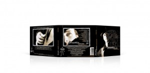 Franky texier - CD digipack 3 volets