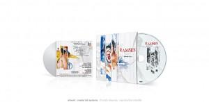 Ramses - CD pochette carton