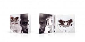Abkahn - CD slim maxi cristal