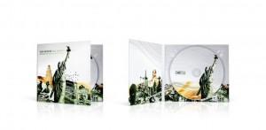 Alea jacta est - CD digipack