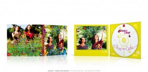 Alice & Cécile - Douceur - CD digipack