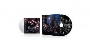 Anorexia Nervosa - CD pochette carton