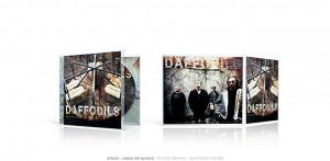 Daffodils - un tour sans joie - CD boitier cristal