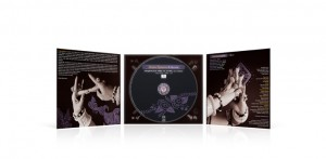 Djamila - CD digipack 3 volets