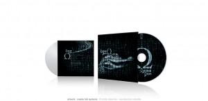 Djone Dow - CD pochette carton