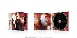 Dylath Leen - CD Digipack 2 volets