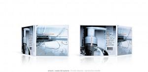 Electrum - CD boitier cristal