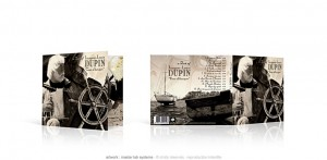 J-L Dupin - CD digipack