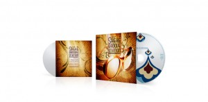 La sheke groove station - CD pochette carton