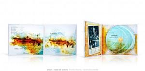 Guillanton - Châtelet les Halles - CD boitier cristal