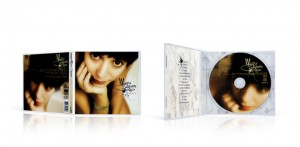 Marie daguerre - CD boitier cristal