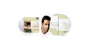 Med - CD pochette carton