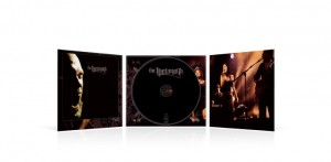 Metanoya - CD digipack 3 volets
