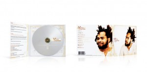 M toro chamou - CD digipack