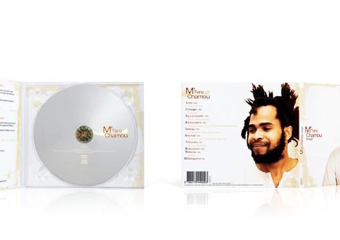 M toro chamou - CD digipack