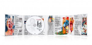 Ramses - dans ma radio - CD digipack 4 volets