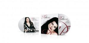 Rebecca - CD pochette carton