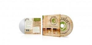 Saperliplanète - CD pochette carton
