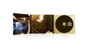 Shark - CD digipack 3 volets