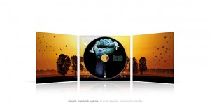 The aim - CD digipack 3 volets
