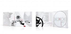 Vacuus sum - CD digipack