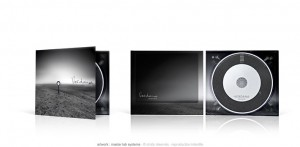 Verdana - CD digipack