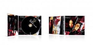 Vorse & dasha - CD boitier cristal