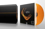 pressage vinyl 12 couleur standard