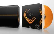pressage vinyl 12 couleur gatefold