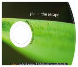 Zoom sur un exemple de CD numéroté