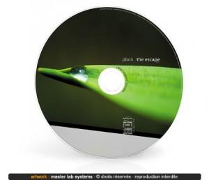 Exemple de pressage CD numérotés