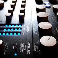 mastering cd - mastering vinyl