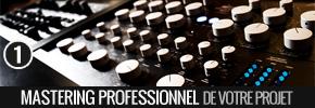 mastering professionnel cd vinyl